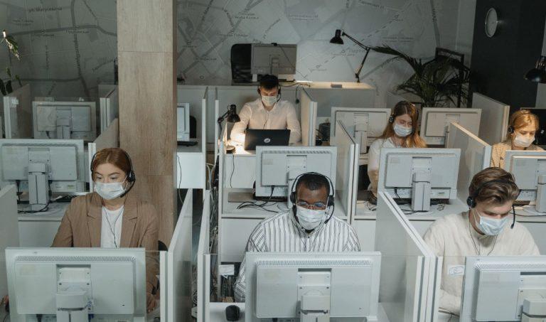 focolaio call center vairano
