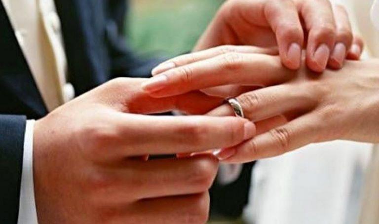 Focolaio matrimonio Pavia