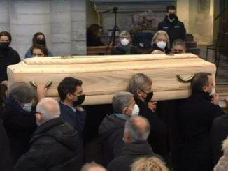 Funerali Paolo Rossi