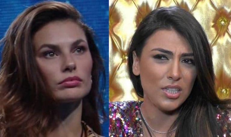 Giulia Salemi Dayane Pierpaolo