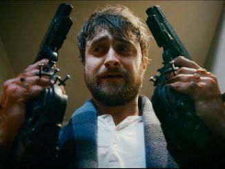 Guns Akimbo: recensione e trailer della commedia action