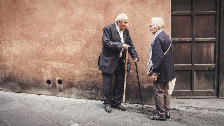 istat italia paese anziano
