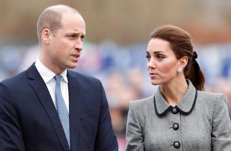 Kate Middleton William