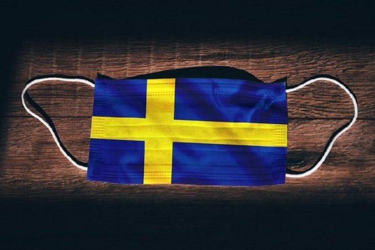 una commissione d'inchiesta contro la politica adottata dal governo svedese contro il coronavirus