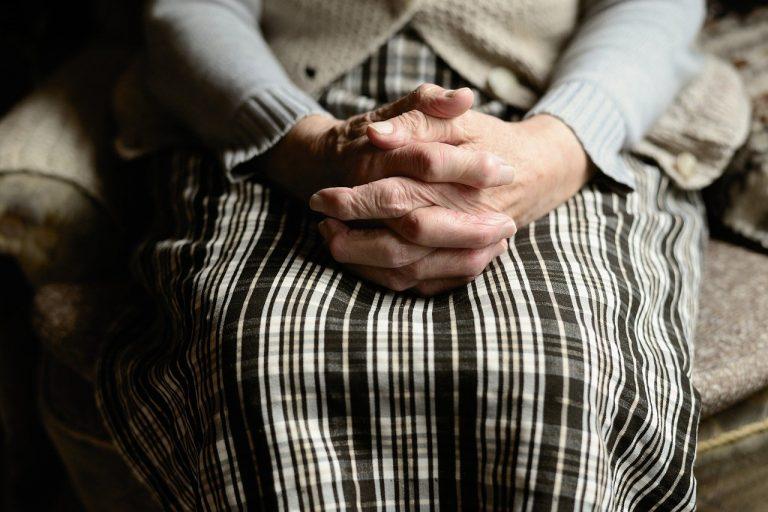 lettera anziana rinuncia terapia intensiva