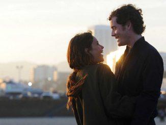 Like Crazy: trailer, trama e recensione del film