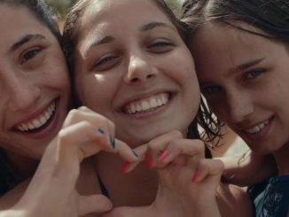 Likemeback: trailer, recensione e cast del film su Netflix