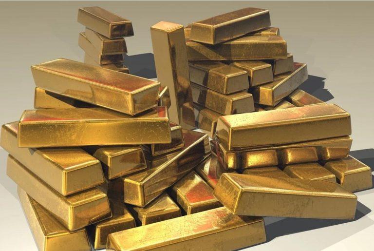 Lingotti di oro in mare, il tesoro di Thomas Thompson