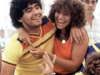 Maradona moglie figlie escluse testamento