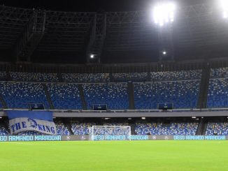 maradona stadio