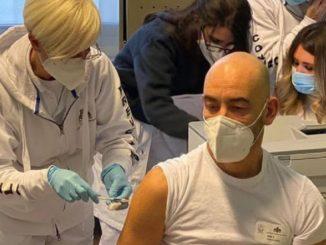 Matteo Bassetti vaccino