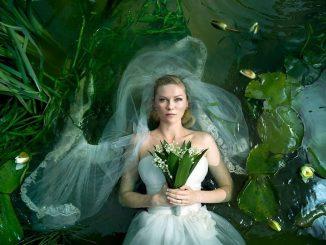 Melancholia: trama e recensione del film su Netflix