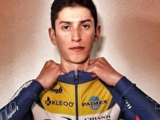 Ciclismo in lutto: morto Michael Antonelli a 21 anni