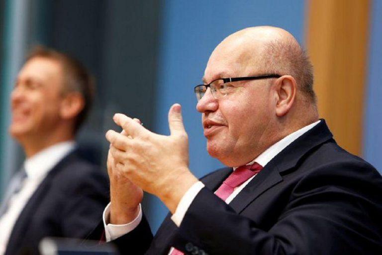 il ministro tedesco spinge per i voucher come regalo natalizio