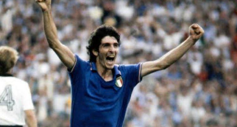 morto Paolo Rossi ricordi