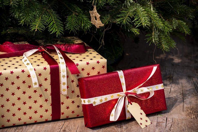 natale bimbi regali