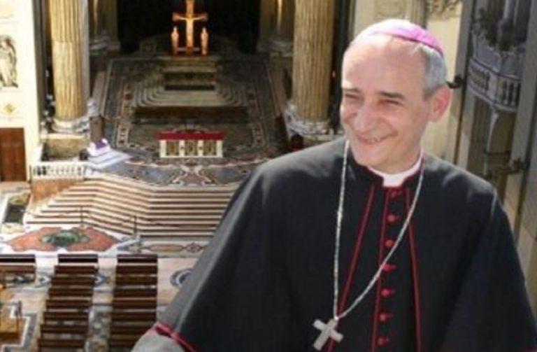 natale vescovo Bologna