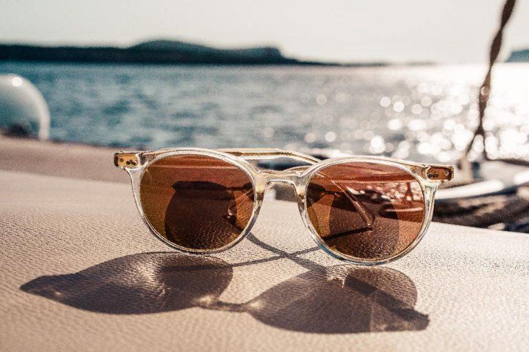 occhiali da sole e da vista negozi online