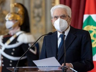 onorificienze mattarella