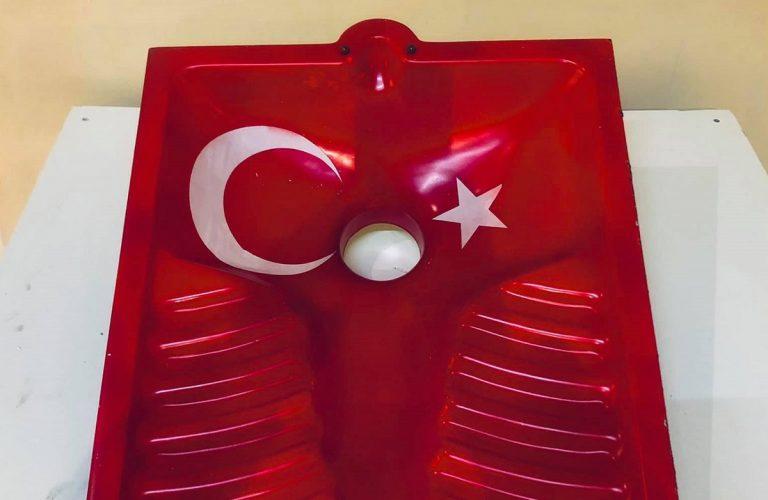 opera sgarbi, autentica turca