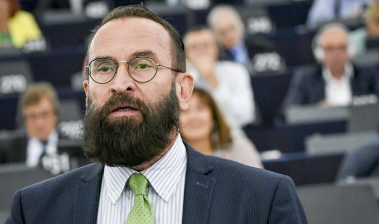 orgia a bruxelles, coinvolto anche un eurodeputato