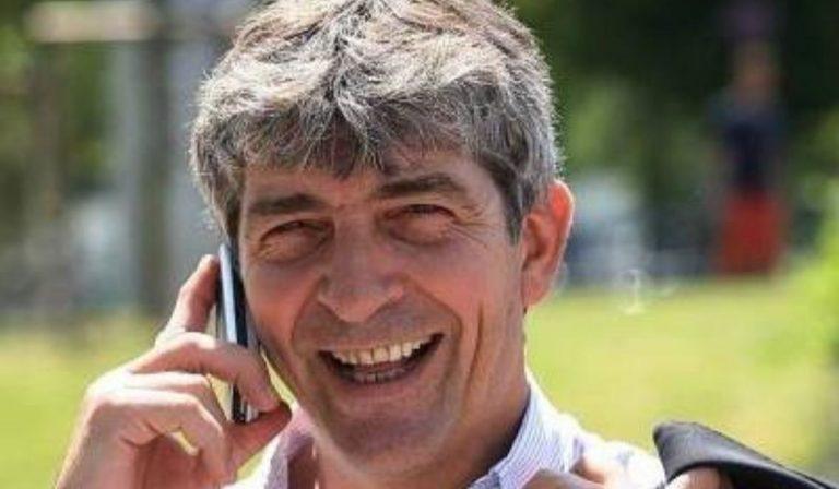 Paolo Rossi furto casa