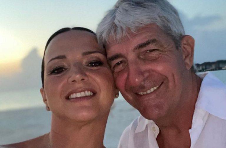 Paolo Rossi moglie post