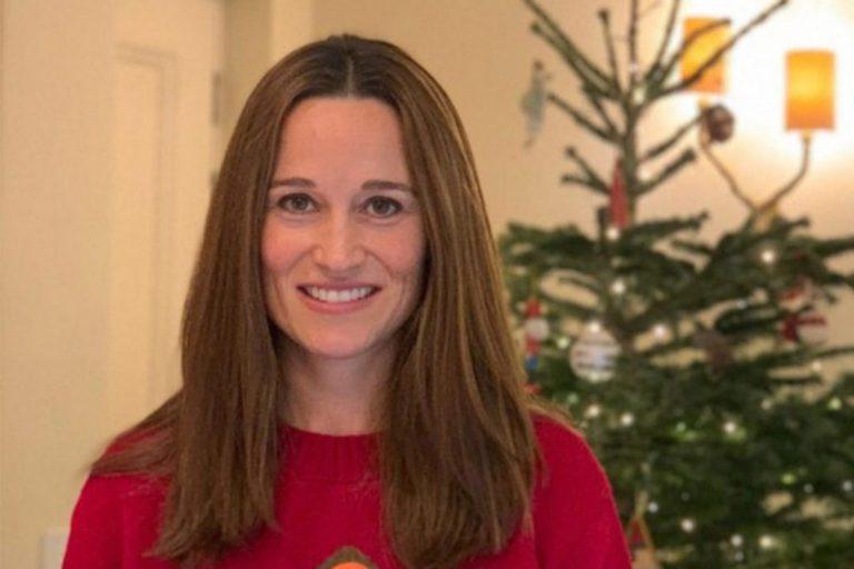 Pippa Middleton incinta secondo figlio