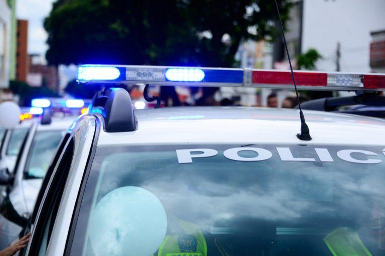 Poliziotti uccisi durante una lite in famiglia