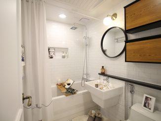 Quattro idee di stile per arredare un bagno moderno (1) (1) (2)