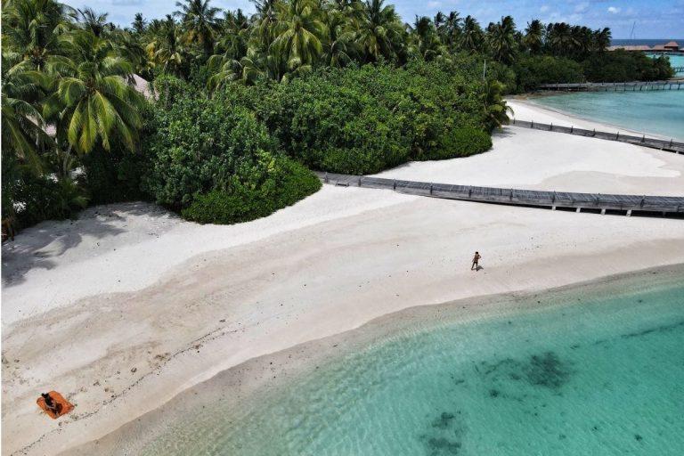 Resort Maldive offerta