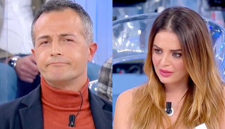 Roberta e Riccardo