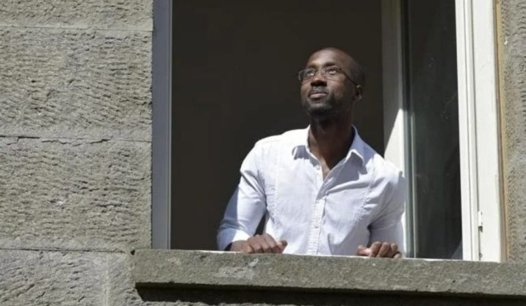 Rudy Guede esce dal carcere