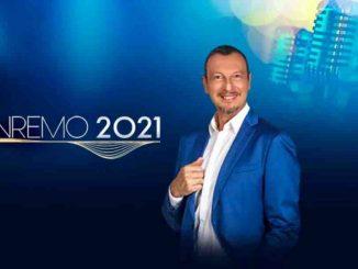 Sanremo 2021 big