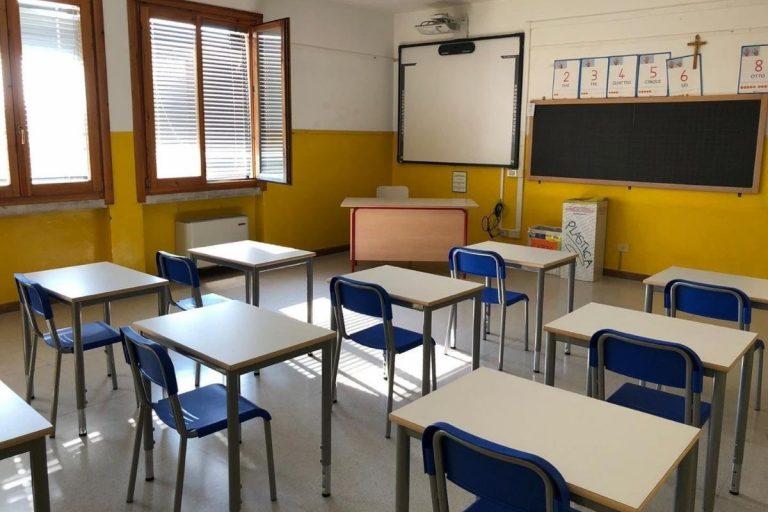 scuola esodo professori 21 dicembre