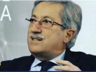 Sergio Pascale