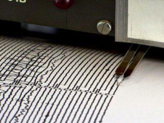 Sicilia terremoto Ragusa