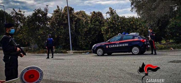 Spaccio di droga nel carcere di Taranto