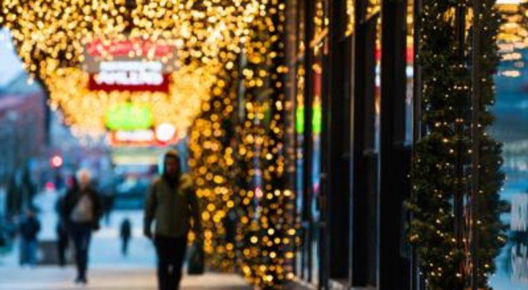 Spostamenti consentiti a Natale dalla mozione del Pd
