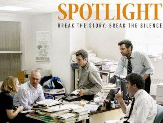 Il caso Spotlight: cast, trailer e recensione