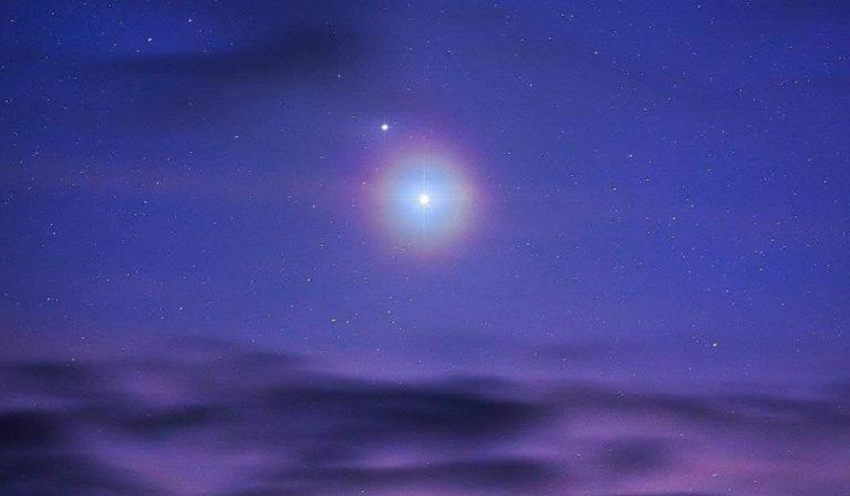 Stella di Natale 2020: dopo 800 anni torna a brillare in cielo