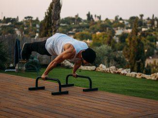 Palestra multifunzione: come allenarsi in casa