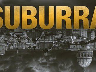 suburra 3