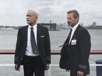 Sully: recensione del film in streaming su Netflix
