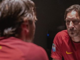 Mi chiamo Francesco Totti: recensione del doc in streaming