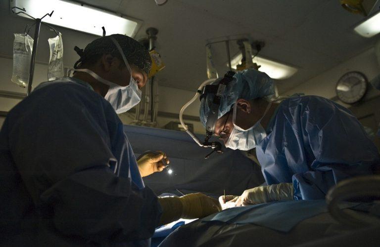 Trapianto di fegato a Torino con donatore e riceventi positivi al Covid-19