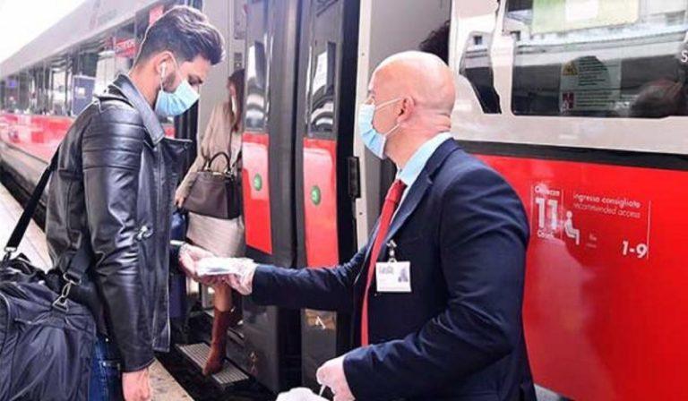 Antitrust indaga: prezzi dei treni aumentati durante le Feste