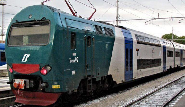Treno Bollate