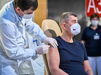 Vaccine Day, prime somministrazioni in Europa: tra questi il premier ceco