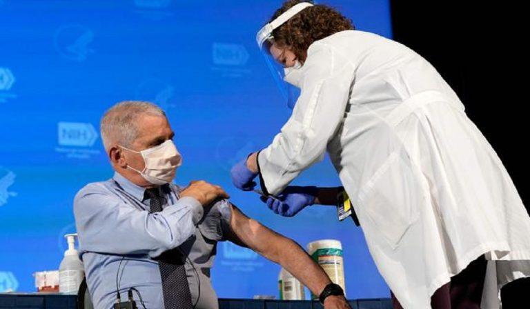 """Vaccino Covid Moderna, Carfi: """"Non temiamo la mutazione"""""""